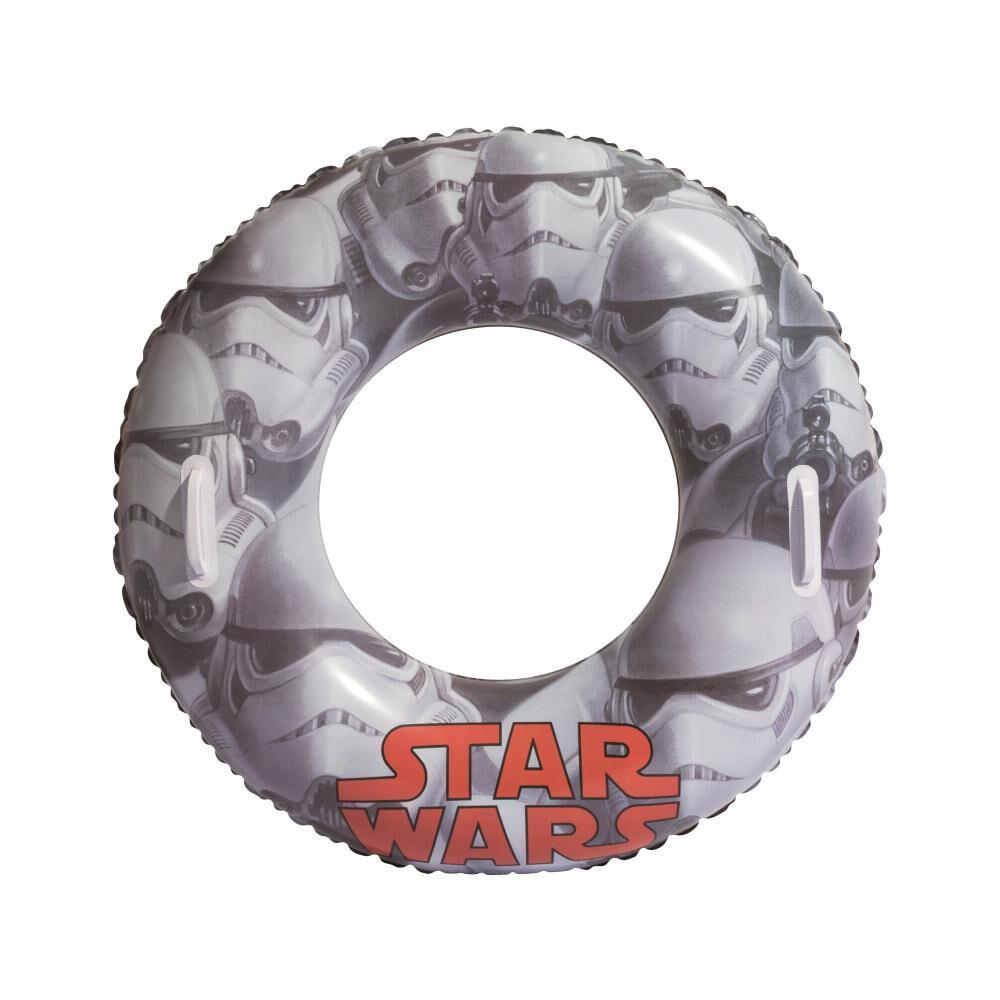 Aro Inflable Bestway Star Wars image number 5.0