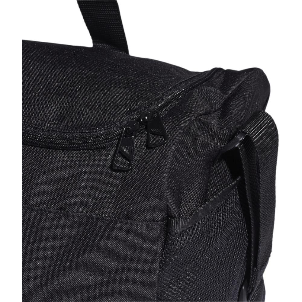 Bolso Unisex Adidas Essentials 3 Stripes Duffel Bag M image number 3.0