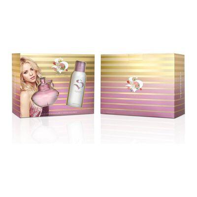 Set Shakira Floral Edt 80 Ml + Desodorante 150ml