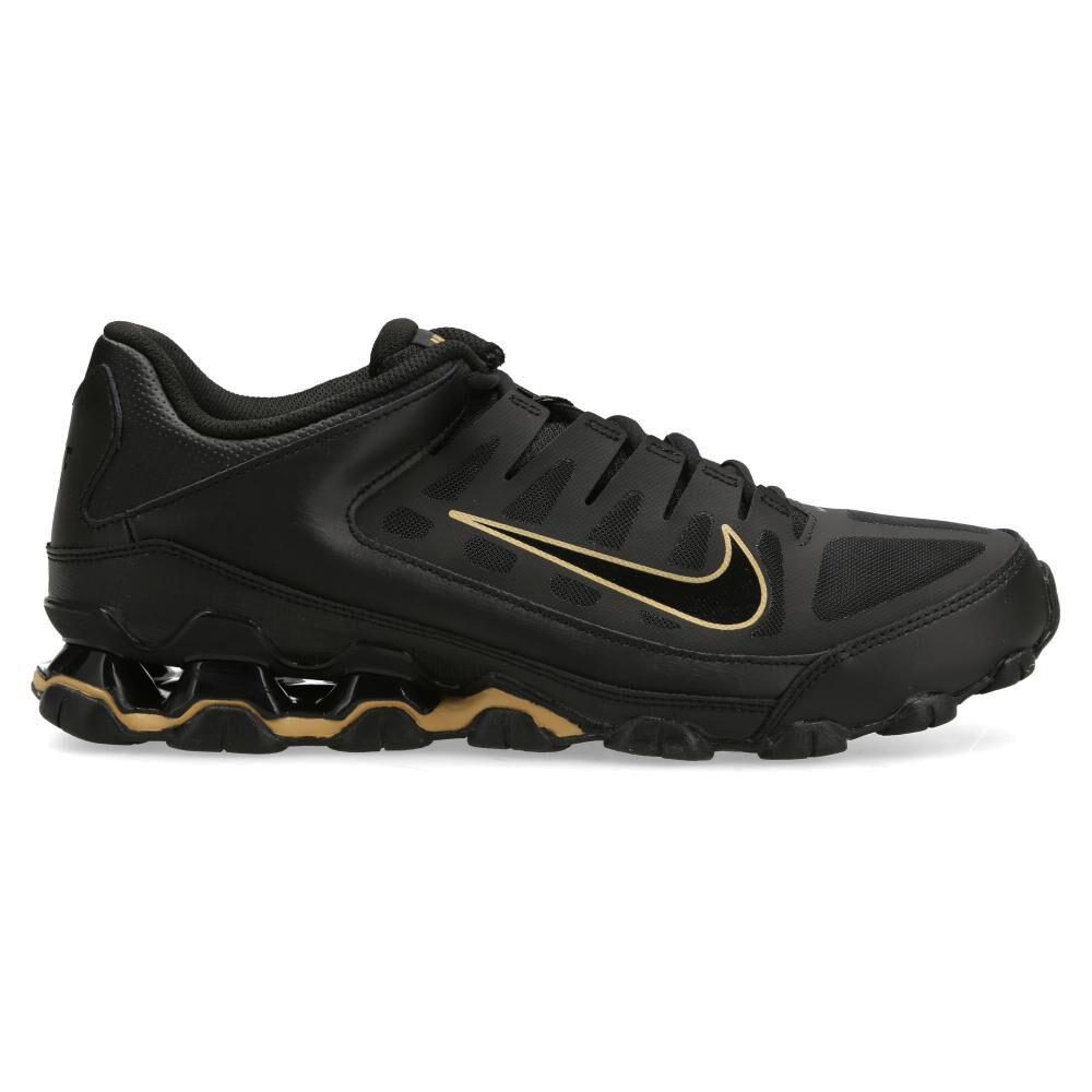 Zapatilla Tenis Reax 8 Tr Mesh Unisex Nike image number 1.0