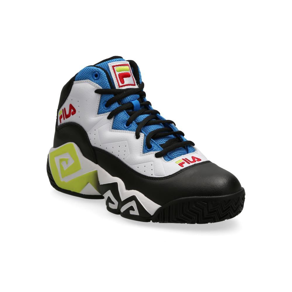Zapatilla Basketball Unisex Fila Mb image number 0.0