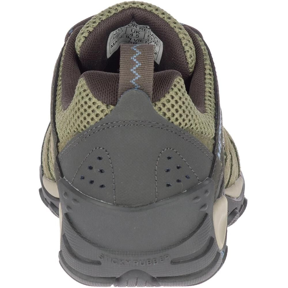 Zapatilla Outdoor Mujer Merrell Accentor 2 Vent Wp image number 2.0