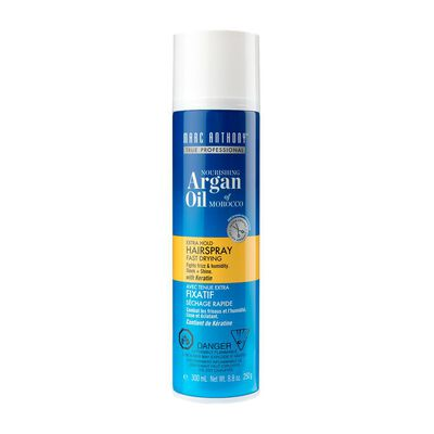 Mousse Argan Marc Anthony / 300 Ml