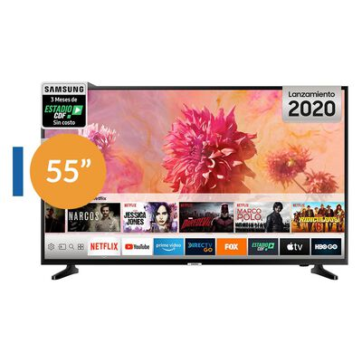 Led Samsung Un55Nu7095 / 55 / Ultra Hd / 4K / Smart Tv