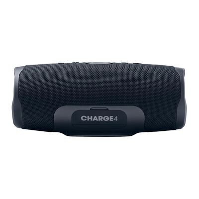 Parlante Bluetooth Jbl Charge 4 Negro