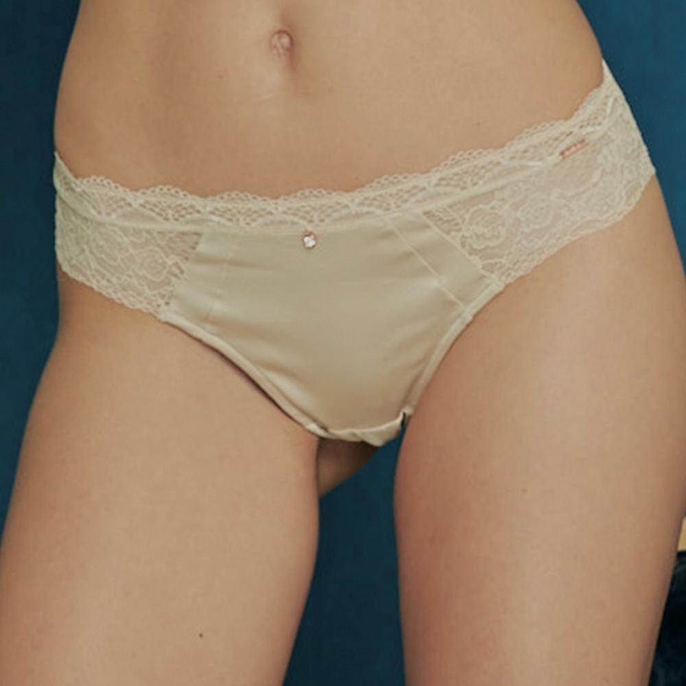 Calzon Bikini Bikini Mujer Intime image number 1.0