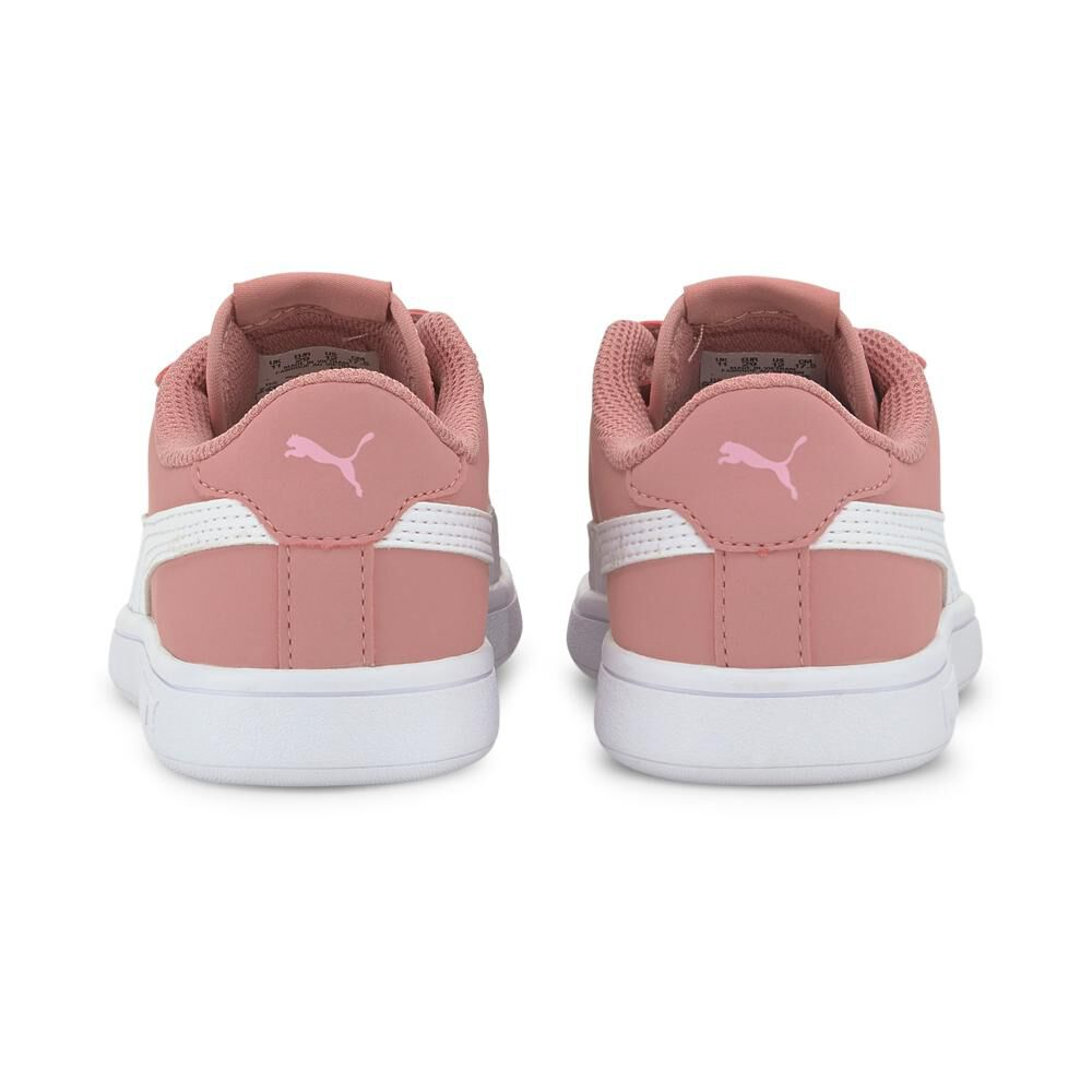 Zapatilla Unisex Puma Smash V2 Buck V Ps image number 2.0