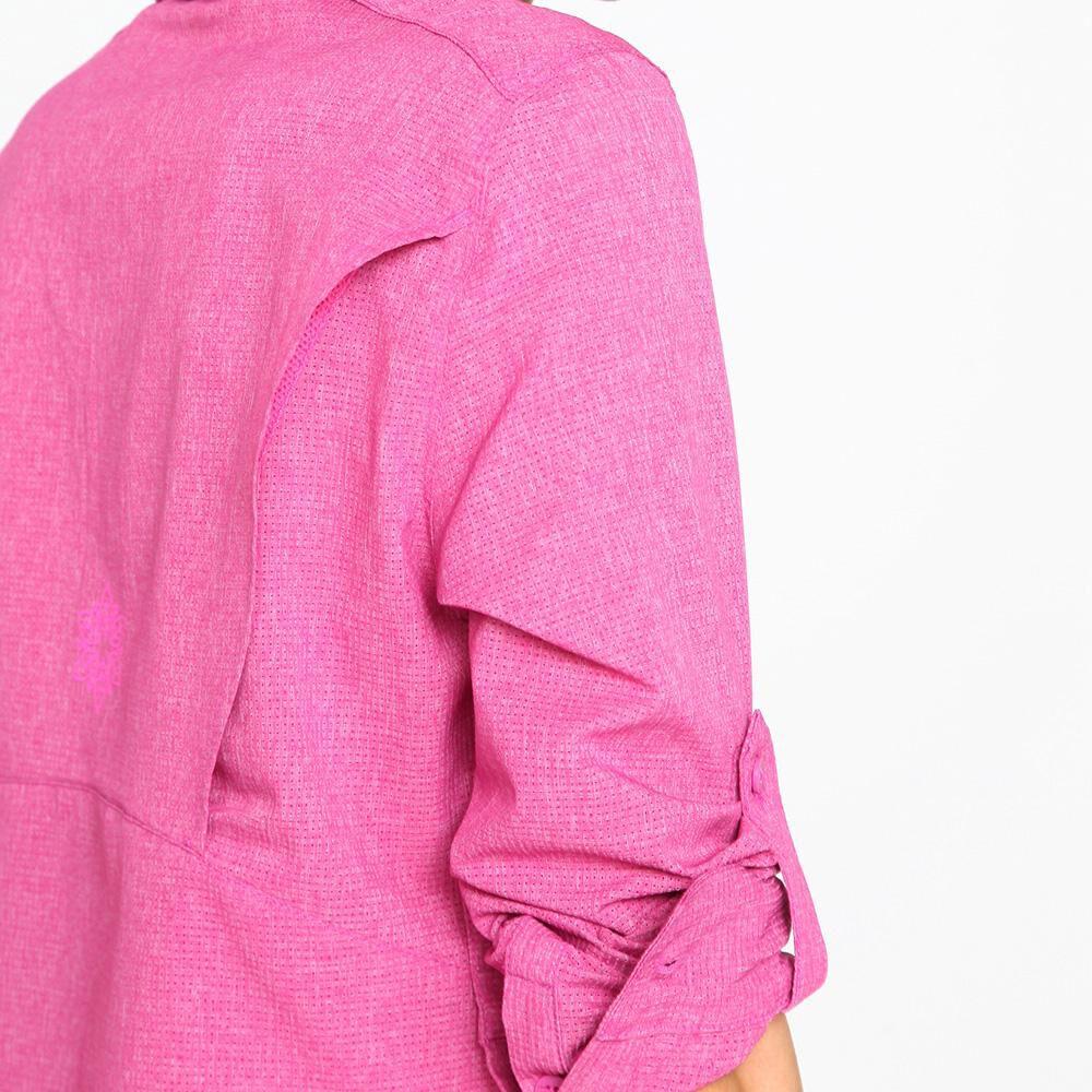 Camisa  Mujer Wetland image number 3.0