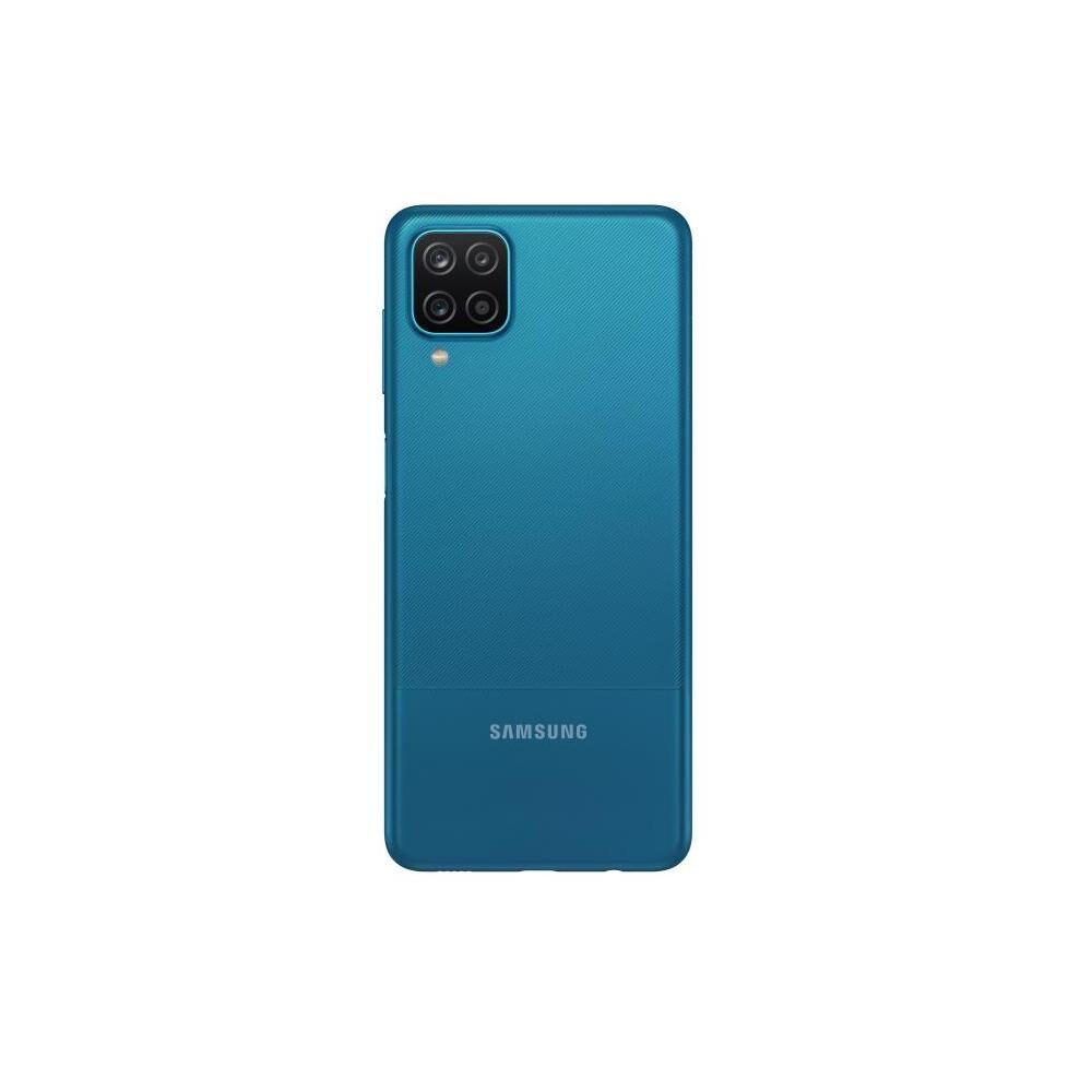 Smartphone Samsung Galaxy A12 128 GB / Liberado image number 2.0
