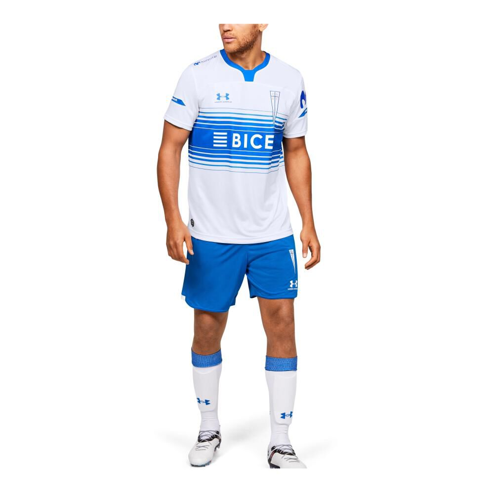 Short Uc Hombre Under Armour image number 4.0