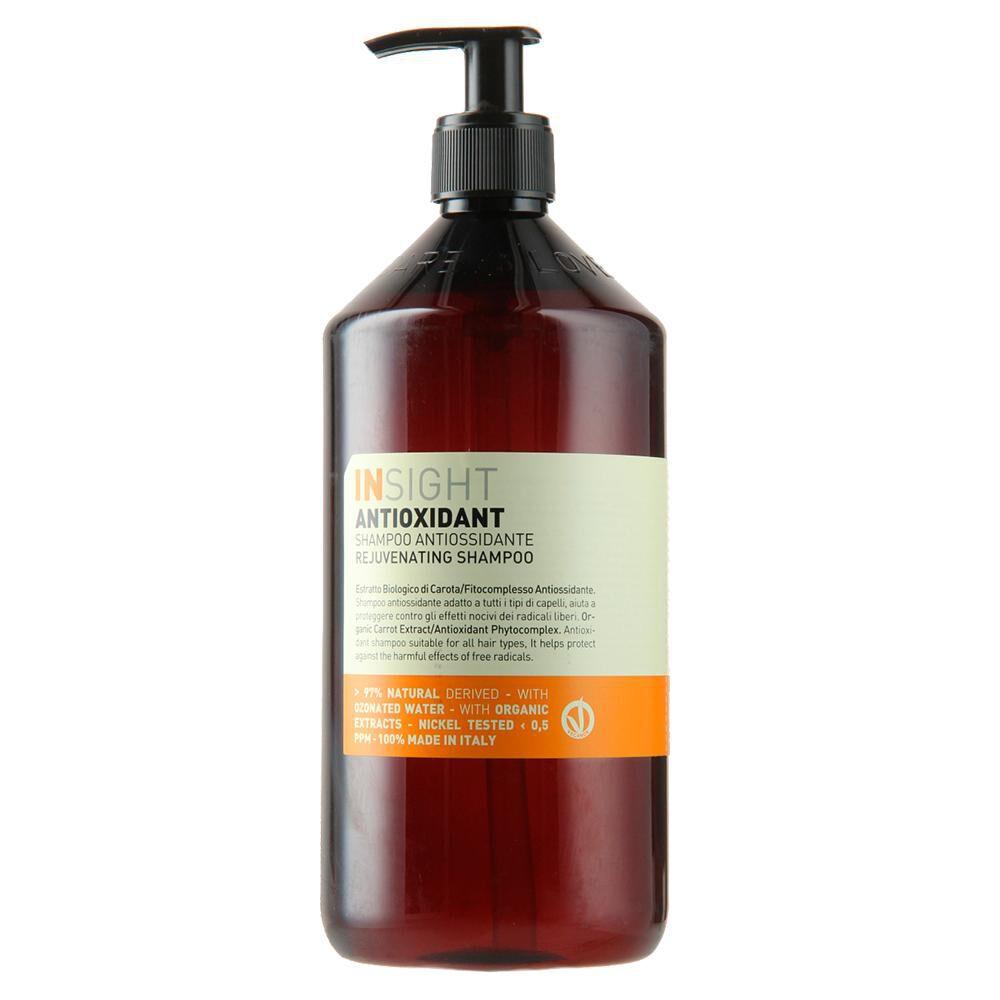 Shampoo Insight Antioxidante / 900 Ml image number 0.0