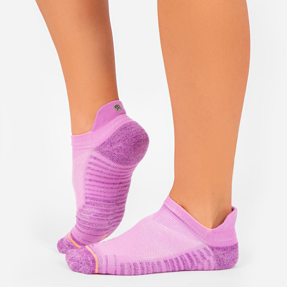 Calcetines Mujer Enersocks / Pack 4 image number 0.0