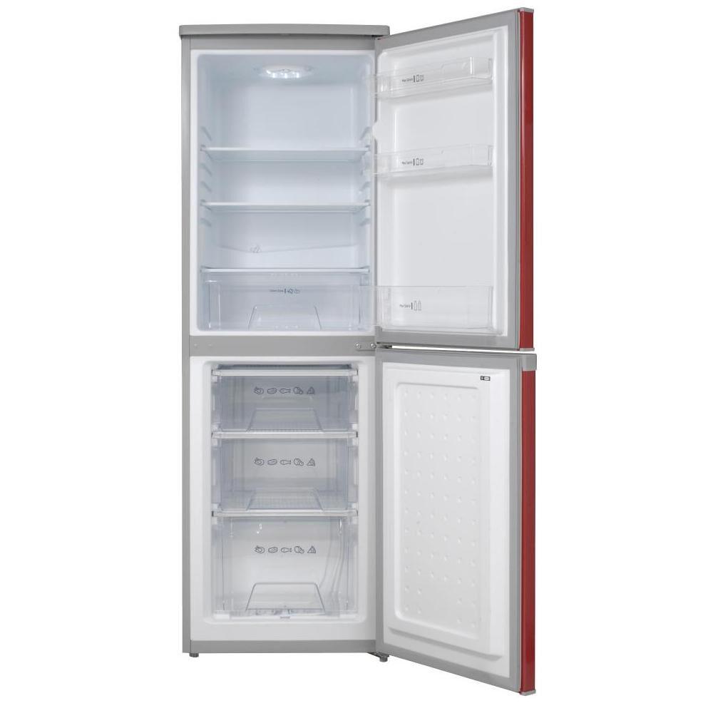 Refrigerador Midea Combi Mrfi-1800S234Rn / Frío Directo / 180 Litros image number 3.0