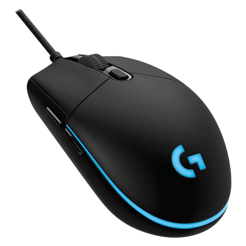 Mouse Gamer Logitech G Pro image number 1.0