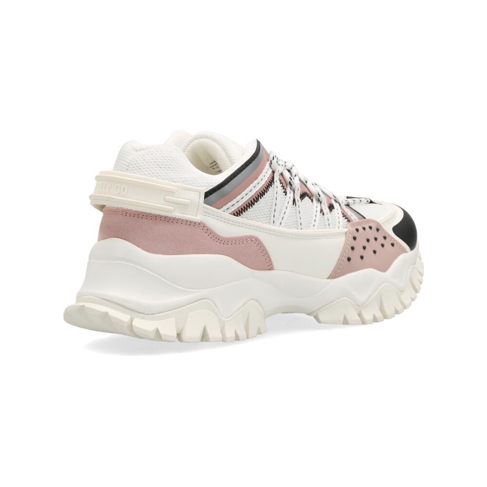 Zapatilla Outdoor Mujer Rolly Go image number 2.0