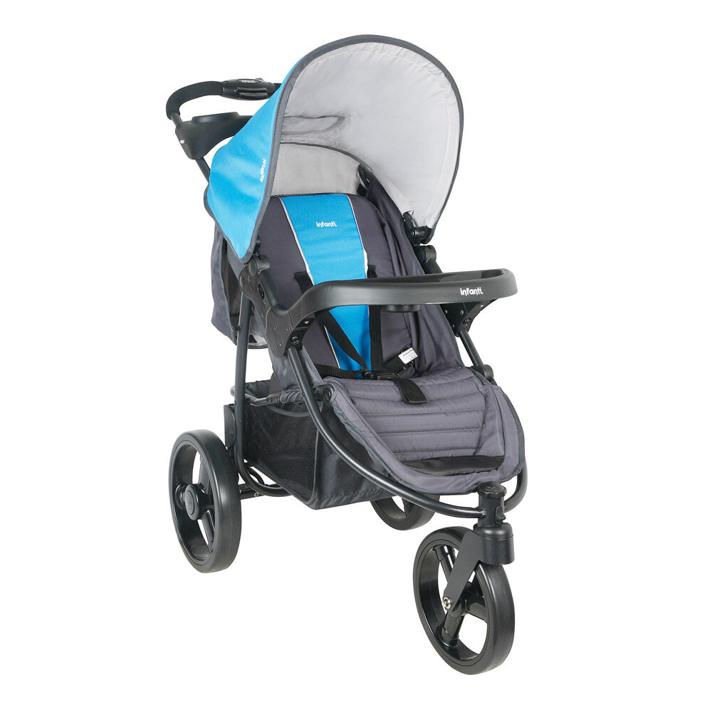 Coche Travel System Infanti Tizzy image number 0.0