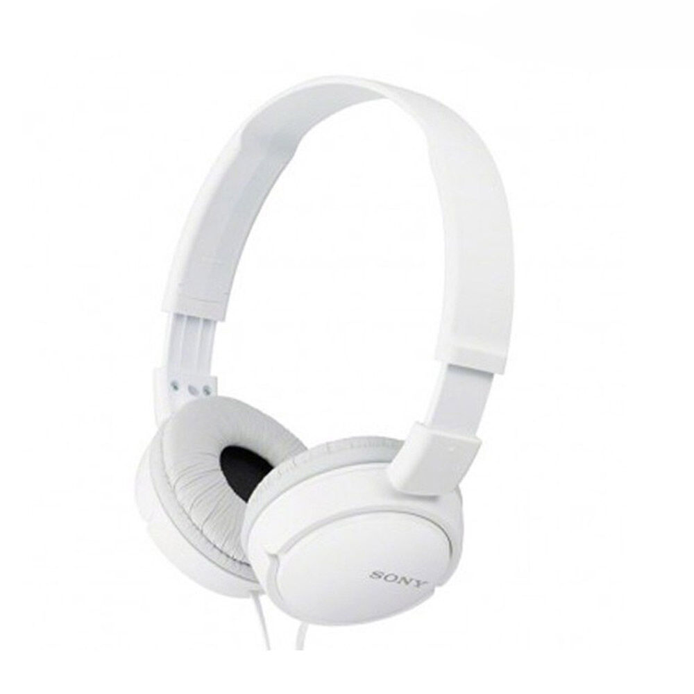 Audifonos Sony Mdr-Zx110 Blanco image number 0.0