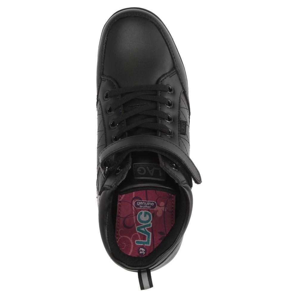 Zapato Escolar Niña Lag image number 3.0