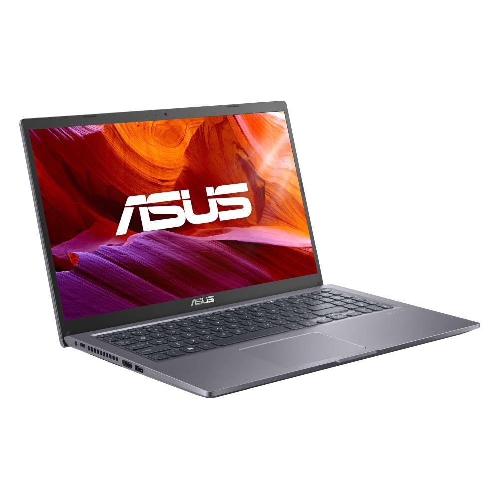 "Notebook Asus X515ma-br576t / Slate Grey / Intel Celeron / 4 Gb Ram / Intel Uhd 600 / 500 Gb Hdd / 15.6 "" image number 2.0"