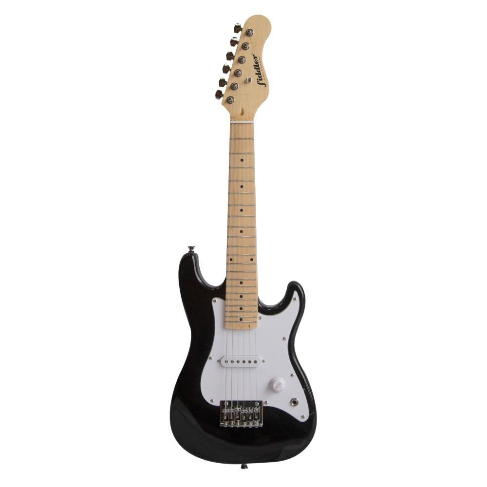 Combo Kids Guitarra Fiddler Con Amplificador image number 1.0