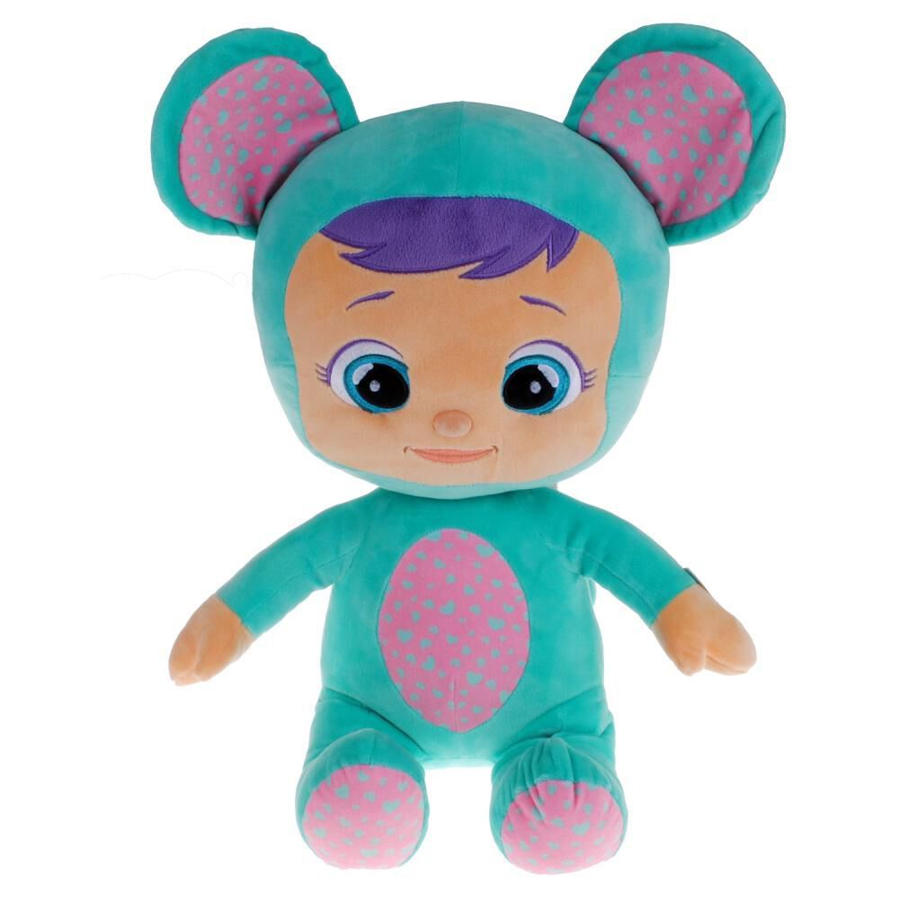 Peluches Cry Babies Lala 40 image number 0.0