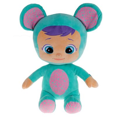 Peluches Cry Babies Lala 40
