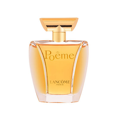 Perfume Lancome Poeme / 100 Ml / Edp /