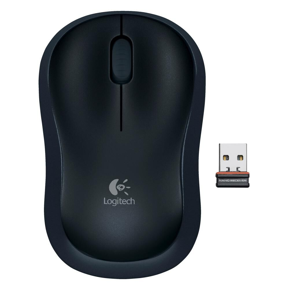 Mouse Gamer Logitech M185  - image number 0.0