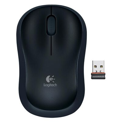 Mouse Gamer Logitech M185  -