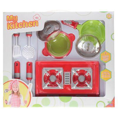Set De Cocina My Kitchen