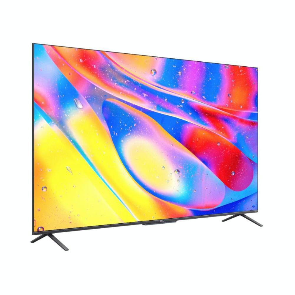 """Qled Tcl 50c725 / 50 """" / Ultra Hd / 4k / Smart Tv image number 1.0"""