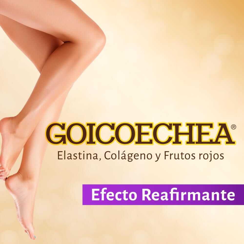Crema Corporal Goicoechea / 400 Ml image number 3.0