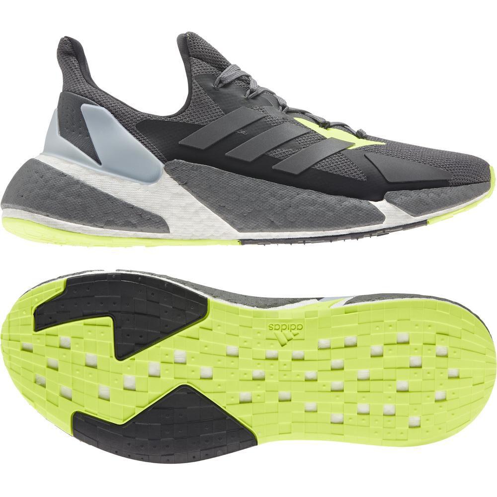 Zapatilla Running Hombre Adidas X9000l4 M image number 4.0