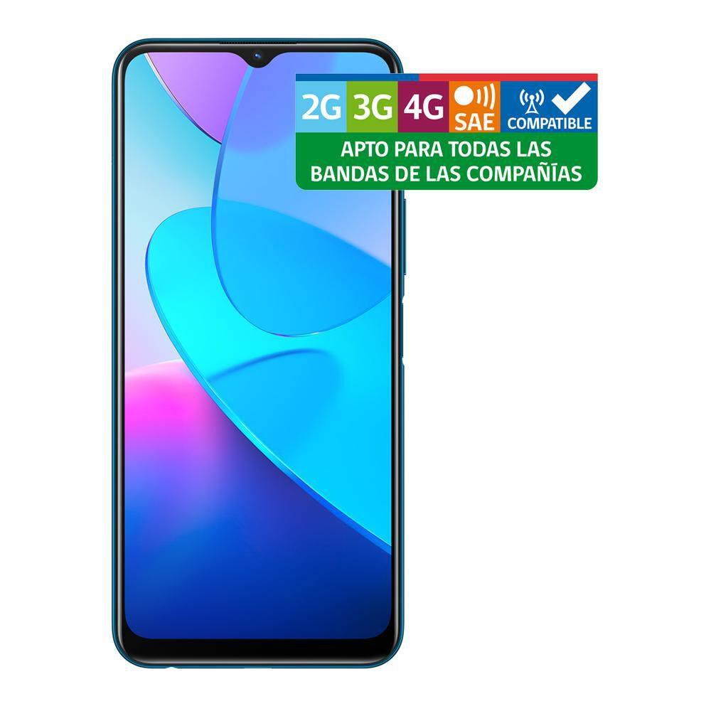 Smartphone Vivo Y11S 32 Gb / Entel image number 4.0