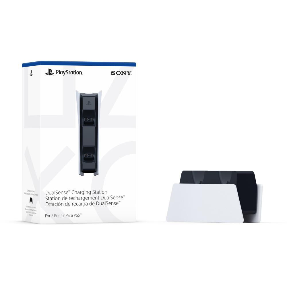Sony Ps5 Charging Station image number 4.0