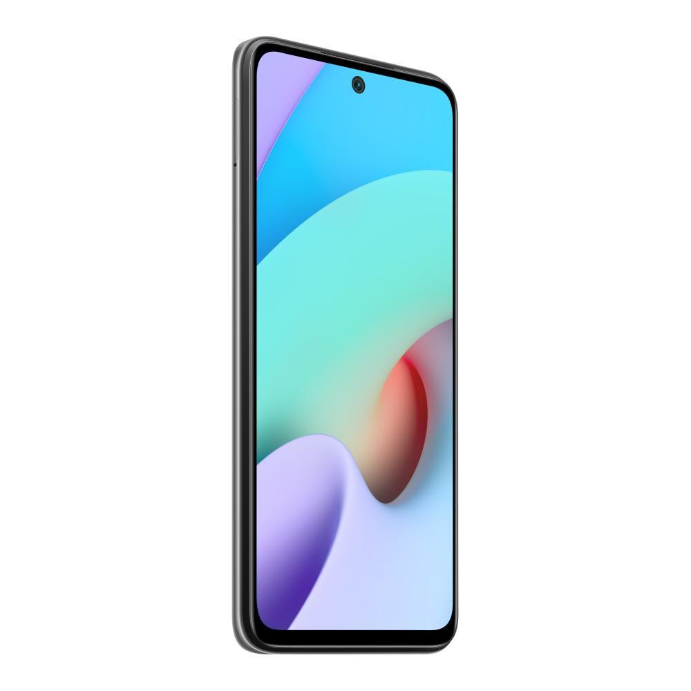 Smartphone Xiaomi Redmi 10 Grey / 128 Gb / Liberado image number 2.0