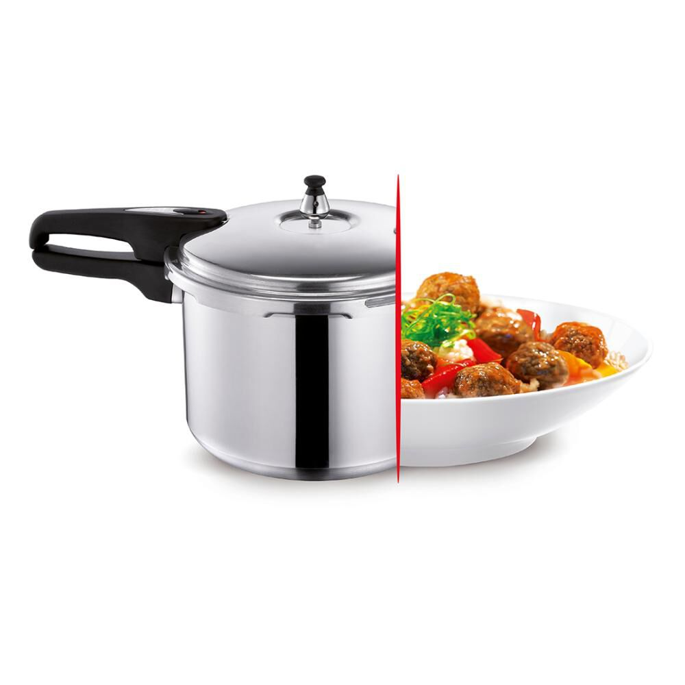 Olla A Presion Tefal 92160pc image number 5.0