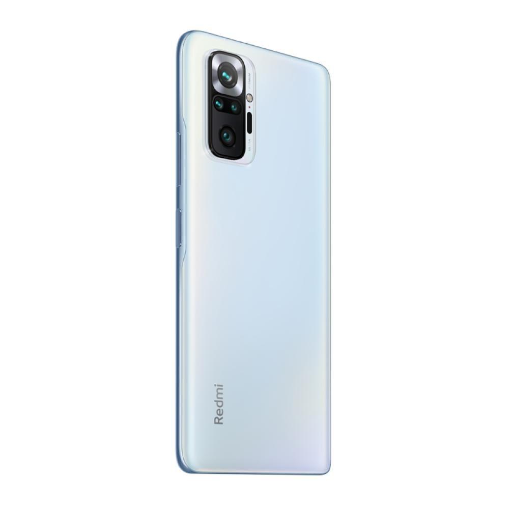 Smartphone Xiaomi Redmi Note 10 Pro Azul / 128 Gb / Liberado image number 4.0