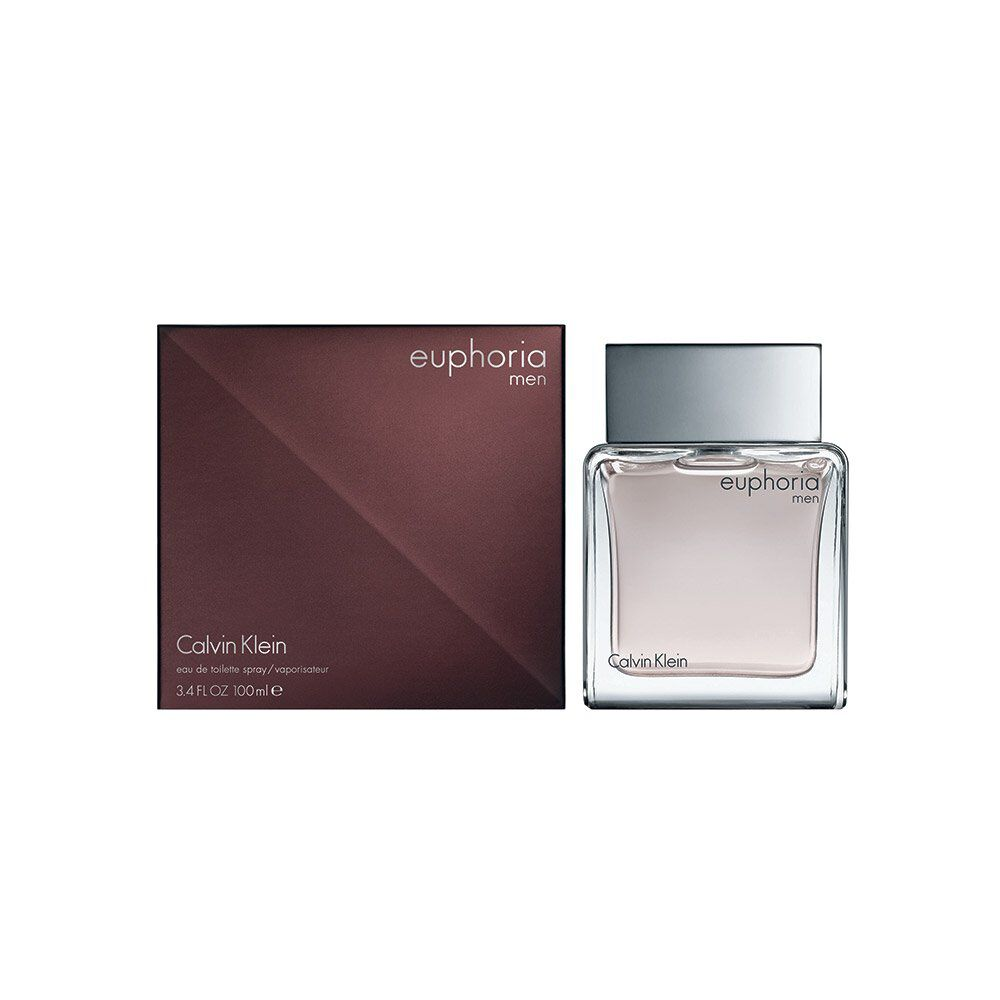 Perfume Calvin Klein Euphoria Men / 100 Ml / Edt / image number 0.0