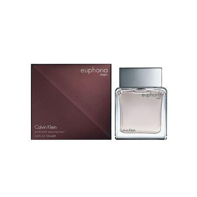Perfume Calvin Klein Euphoria Men / 100 Ml / Edt /