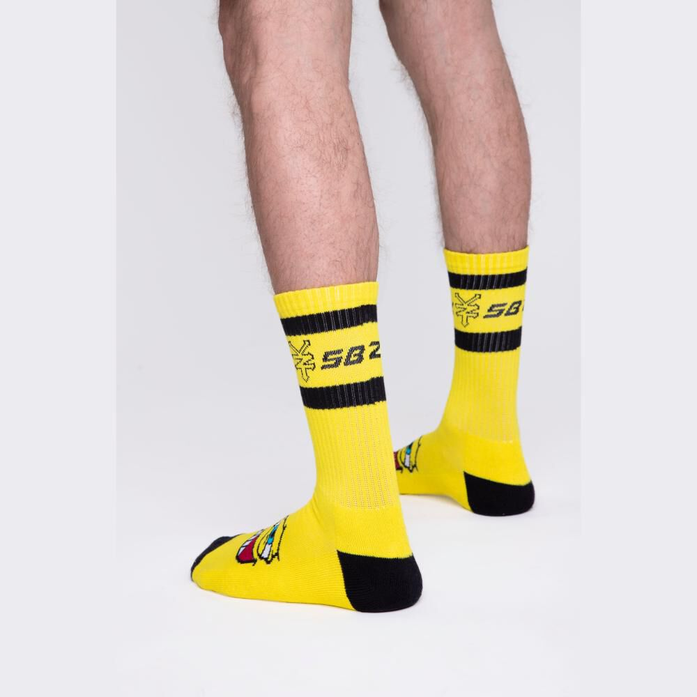 Pack Calcetines Unisex Zoo York / 2 Pares image number 5.0