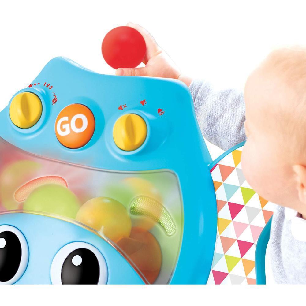 Centro De Actividades Infantino 3 En 1 Elefante image number 2.0