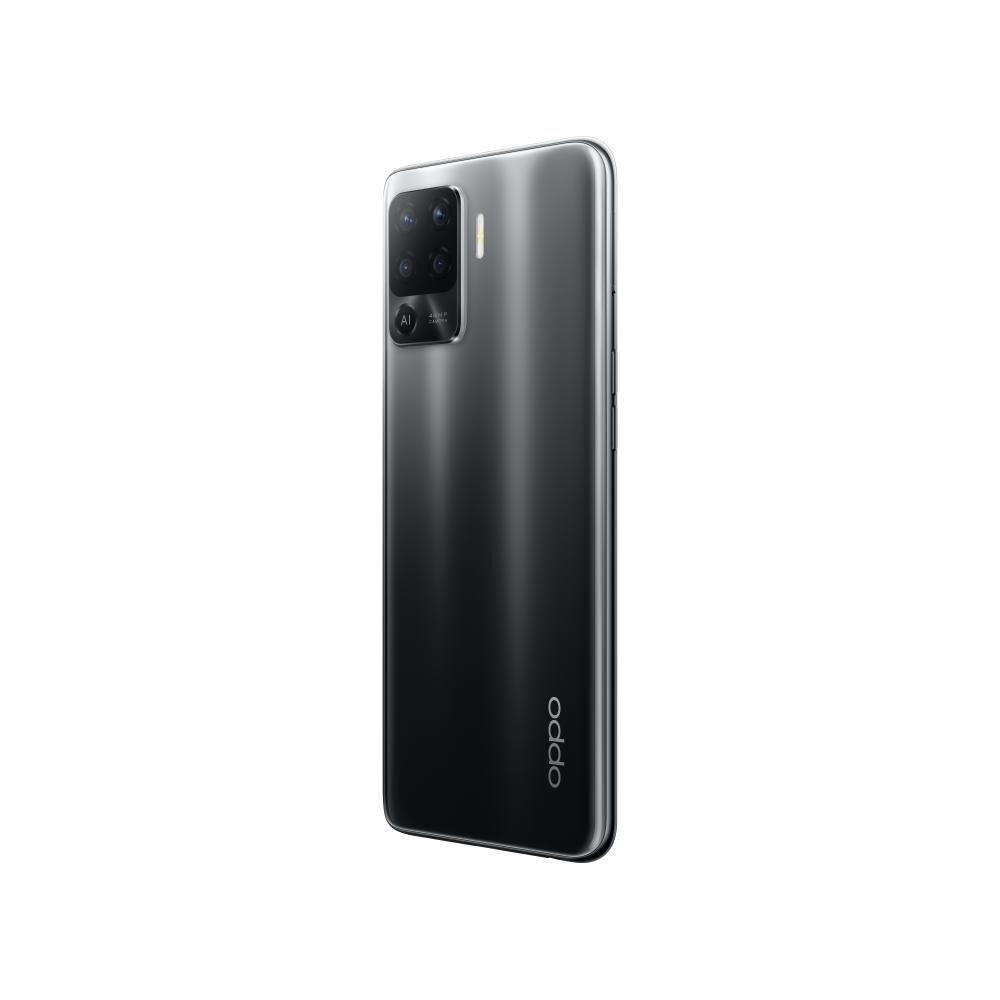 Smartphone Oppo Reno5 Lite Fluid Black / 128 Gb / Liberado image number 1.0