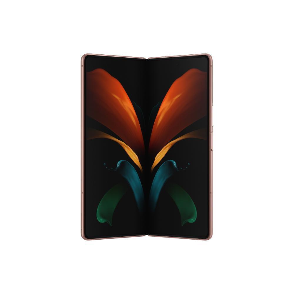 Smartphone Samsung Galaxy Z Fold 2 Mystic Bronce / 256 Gb / Liberado image number 0.0