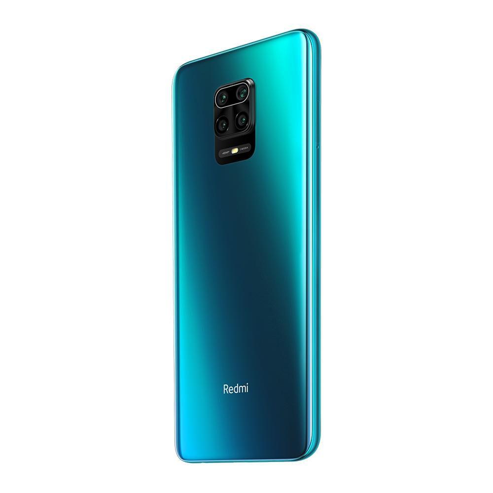 Smartphone Xiaomi Redmi Note 9S  Aurora Blue  /  64 Gb   /  Liberado image number 2.0