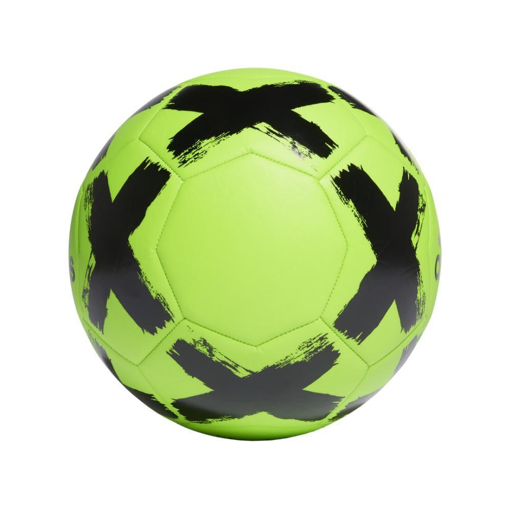 Balón De Fútbol Adidas Starlancer V Clb image number 1.0