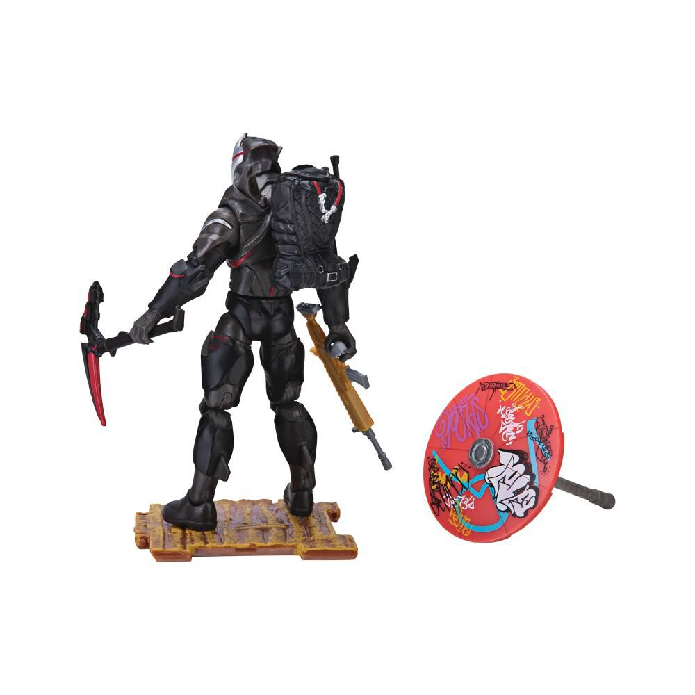 "Figuras De Accion Fortnite Fig 4""C/Acc Y Sombrilla image number 3.0"