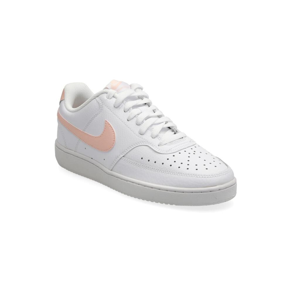 Zapatilla Urbana Mujer Nike Court Vision Low image number 0.0