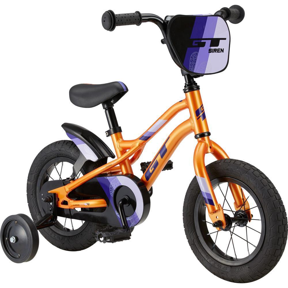 Bicicleta Infantil Gt Siren St F  / Aro 12 image number 1.0