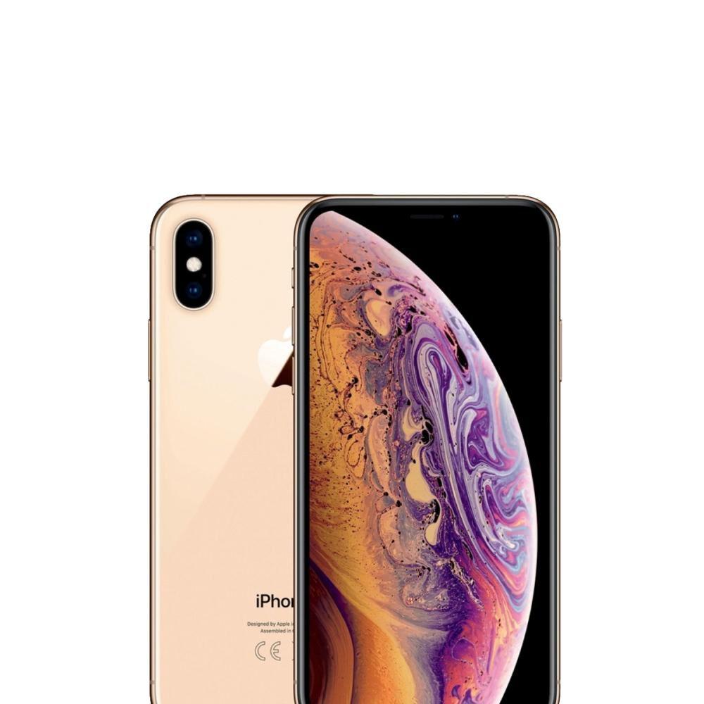 Smartphone Apple Iphone Xs Max Reacondicionado Oro / 64 Gb / Liberado image number 0.0